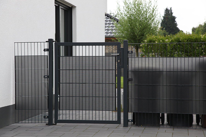 einzigartig sichtschutz stabmattenzaun einzigartige ideen zum sichtschutz. Black Bedroom Furniture Sets. Home Design Ideas